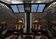 SpaceX повезе двох туристів до Місяця вже у 2018 році