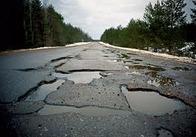 На Житомирщине начат весенний комиссионный осмотр автодорог