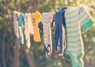 Обираємо одяг для дітей правильно