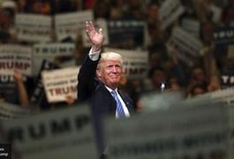 Комітет розвідки конгресу США перевірить зв'язки штабу Трампа з РФ
