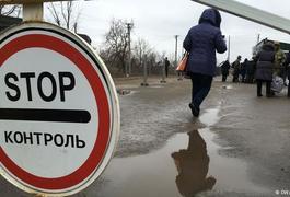 Донбас і Крим: відрізаємо чи приймаємо? А чи звільняємо?