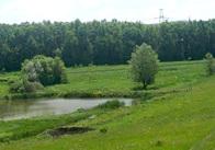 В Житомирському районі дали 23 га для сінокосу та риболовлі, а також шукають ще нічийні землі водного фонду