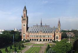 Міжнародний суд у Гаазі розпочав слухання за скаргою України проти Росії