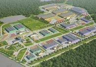 «Житомирська меблева фабрика» отримає 24 га землі в індустріальному парку і вкладе у виробництво більше 2 мільярдів гривень