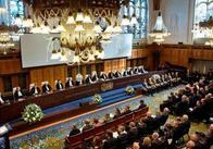 Гаага: Україна очікує на позитивне рішення. Текст промови Олени Зеркаль