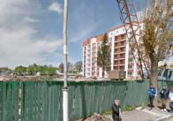Там може бути тільки парк, - Сухомлин про Старий Бульвар, 14 у Житомирі
