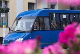 У Житомирі в маршрутках ціну за проїзд піднімуть, а от ТТУ возитиме за старою