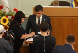 Депутати дали добро «Житомирській меблевій фабриці» вкласти 2 мільярди у виробництво на території міста