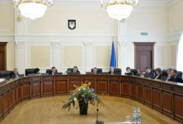 Вища рада правосуддя заявила, що законпроект про антикорупційні суди неконституційний