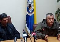 """Цитати з прес-конференції """"Айдара"""" у Житомирі"""