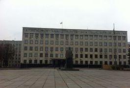 Житомирська ОДА шукає нового начальника управління освіти і науки
