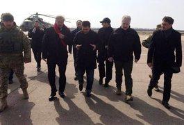 """На Донбасі глави МЗС України та Люксембургу обговорюють, як """"дотиснути Росію"""""""
