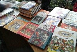 У Житомирі відбувся перший книжковий форум