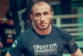 У Москві затримали чемпіона світу з кікбоксингу, який скоїв крадіжку на АЗС в Житомирській області
