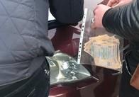 """У Житомирі на хабарі попалося керівництво КП """"Парк"""""""
