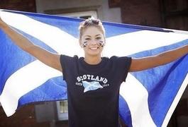 Шотландія робить чергову спробу здобути Незалежність