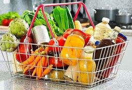 На Житомирщині у лютому ціни на продукти зросли на 1%