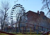 У Житомирі перевірять технічний стан атракціонів у парку Шодуара