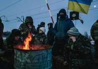 """Заява політичної партії """"Об'єднання """"Самопоміч"""" щодо силового розгону блокади (R)"""