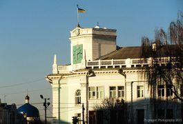 У Житомирі створили робочу групу для розробки програми «Ефективна влада. Конкурентне місто» на 2018-2022 роки