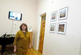 У Житомирі можна побачити фотографії, які зробив сам Ріхтер