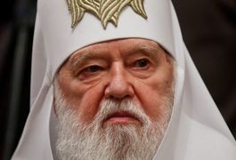 Філарет закликав до єдності та розкритикував Московський патріархат