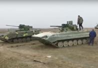 На житомирському полігоні вибробували нову українську зброю. Відео