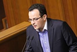 Сухомлин сказав Чиж писати заяву на звільнення, - нардеп Березюк