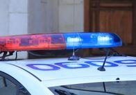 Поліція посилює заходи безпеки у центрі Києва