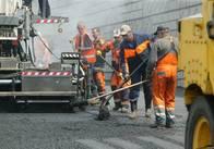 Кабмін збільшив фінансування ремонту доріг в Україні