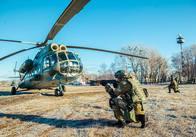 Порошенко затвердив програму розвитку армії до 2020 року