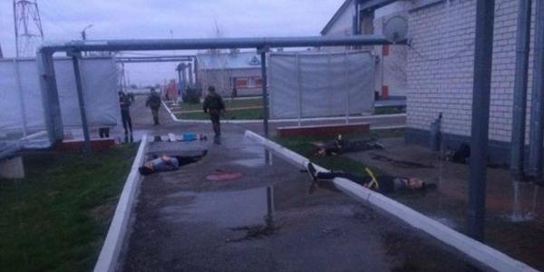 У Чечні вбили 6 російських військових