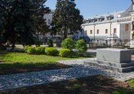Житомиряни підтримали петицію, якою просили встановити замість Падеревського пам'ятник Архангелу Михаїлу