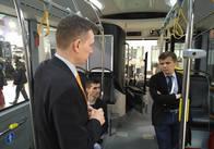 Турки готові зробити Житомиру пропозицію по міським автобусам