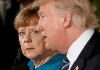 Трамп виставив Німеччині рахунок за участь в НАТО