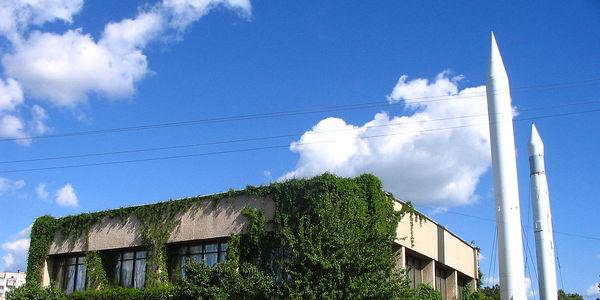 Музей космонавтики у Житомирі має стати національним, – Розенблат