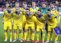 Збірна України проведе товариський матч з командою із дна рейтингу ФІФА