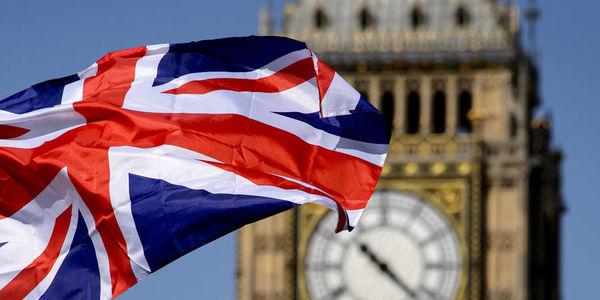 Сьогодні Великобританія починає офіційний вихід з ЄС