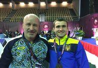 Українські борці виграли «бронзу» Чемпіонату Європи в Угорщині