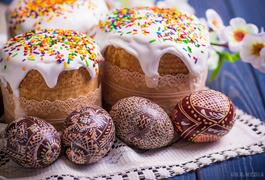 Як у Житомирі відзначатимуть Великдень