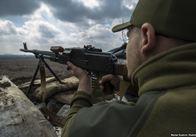 На Донбасі загинули двоє, поранені п'ятеро українських воїнів, ситуація загострюється – штаб