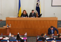 Міська рада зняла з розгляду введення мораторію на перейменування вулиць у Житомирі та звільнення заступників мера