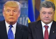 Посол США розповіла про організацію зустрічі Порошенка та Трампа