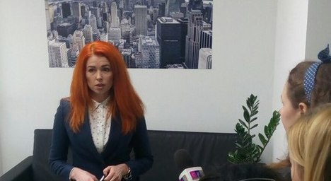 У Житомирі відкрили VIP-центр ПриватБанку і передислоковане відділення