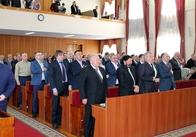 Сесія обласної ради: підсумки