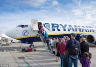 Полетіти зі Львова до Берліну літаками Ryanair можна на місяць раніше