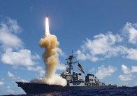 Україна підтримала ракетний удар США по авіабазі у Сирії