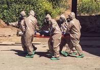 Росія намагалася приховати хімічну атаку в Сирії - спецслужби США