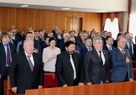 Чергову сесію обласної ради призначили на 25 травня