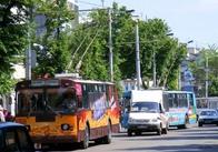 Рада дала добро на кредит від ЄІБ для розвитку міського транспорту